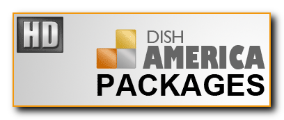Dish Network Stand alone Gold ALL HD Package